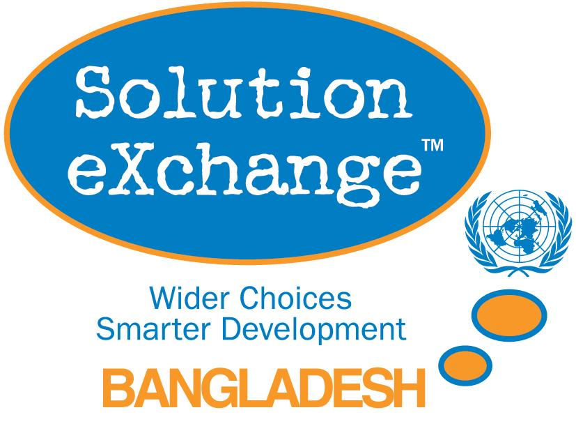 Solution Exchange Bangladesh