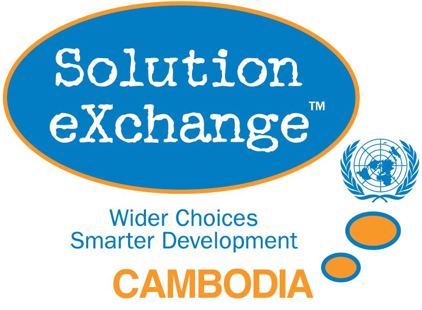 Solution Exchange Cambodia
