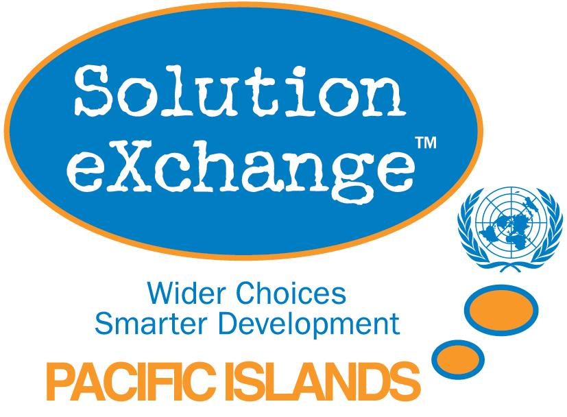 Pacific Solution Exchange